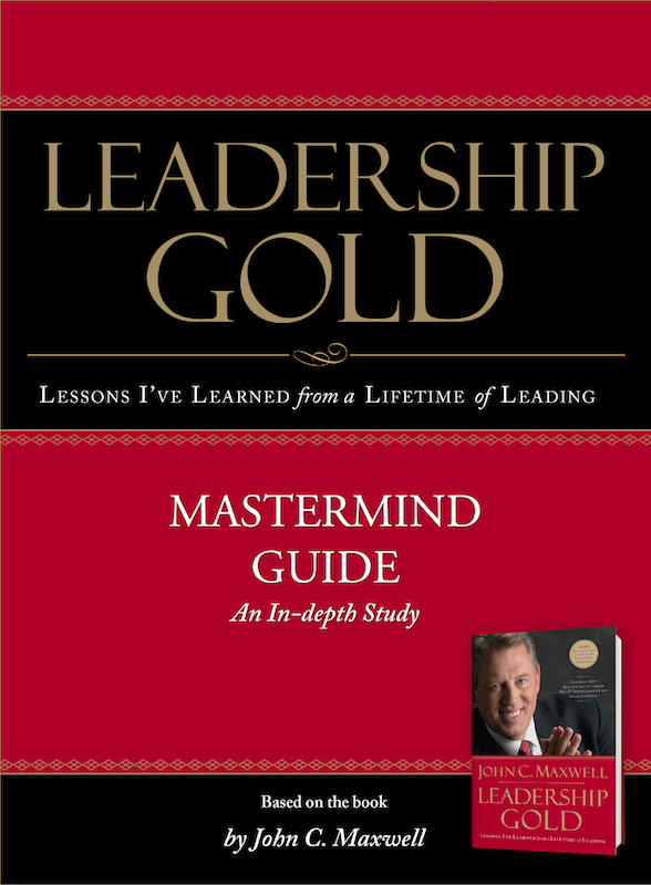 Karen Cupp | Leadership Gold