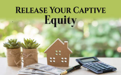 Release Your Captive Equity